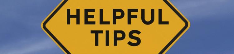 helpfultips